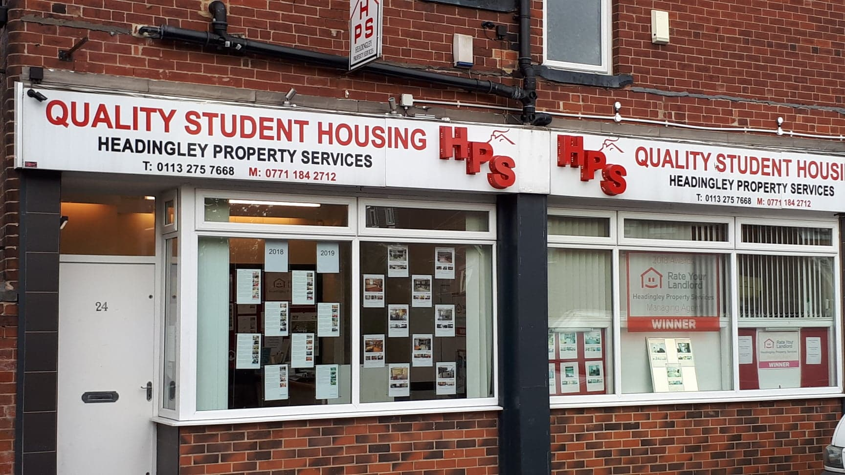 Headingley Property Services