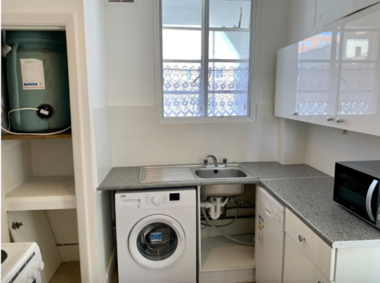 1 bedroom student apartment in City Centre, Brighton