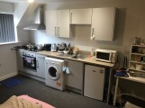 1 bedroom student apartment in City Centre, Leicester