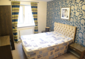 2 bedroom student apartment in Darley, Derby