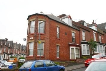 1 bedroom student apartment in Ecclesall, Sheffield