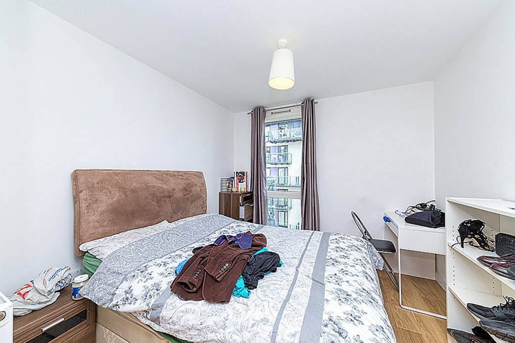 1 bedroom student apartment in Greenwich, London