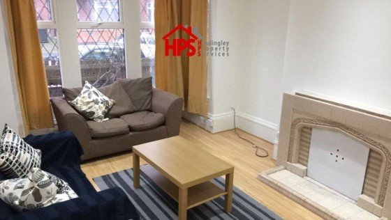 1 bedroom student apartment in Headingley, Leeds