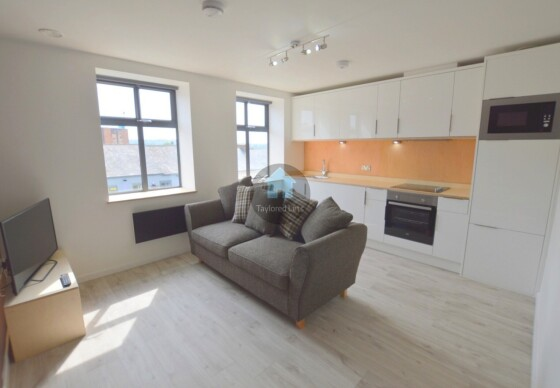 1 bedroom student apartment in Heaton, Newcastle