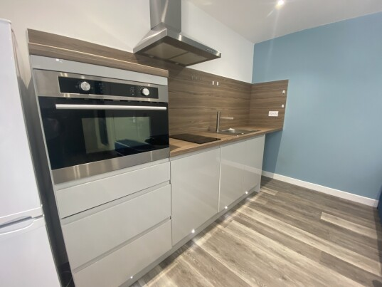 1 bedroom student apartment in Newland, Hull