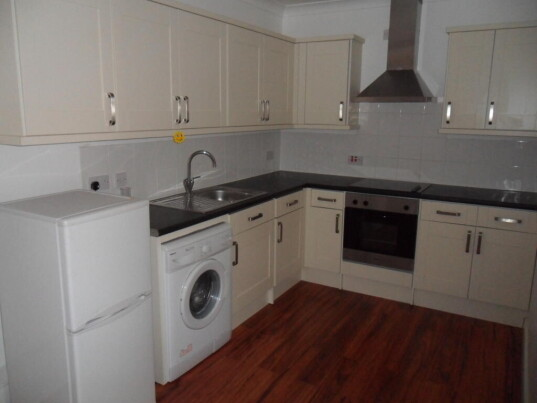2 bedroom student apartment in Portswood, Southampton
