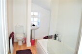 1 bedroom student apartment in The Polygon, Southampton