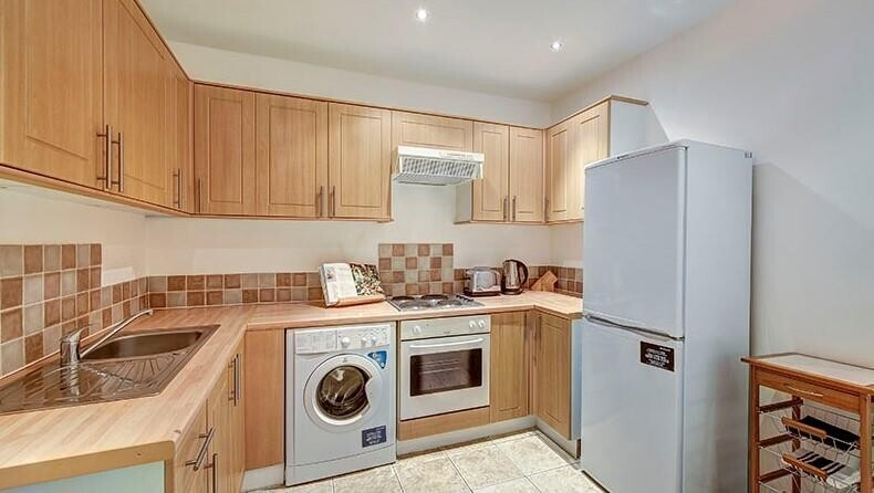 1 bedroom student house in Camden, London