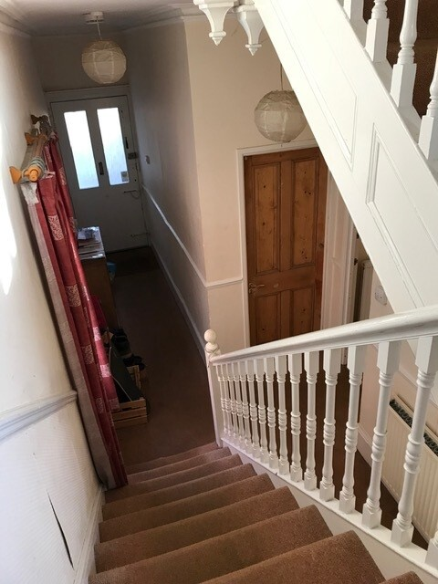 6 bedroom student house in Newtown, Reading