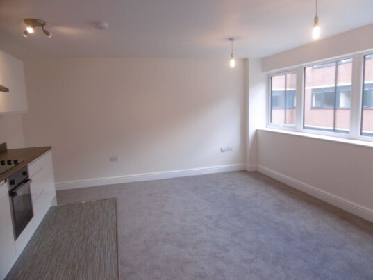 1 bedroom student house in Darley, Derby