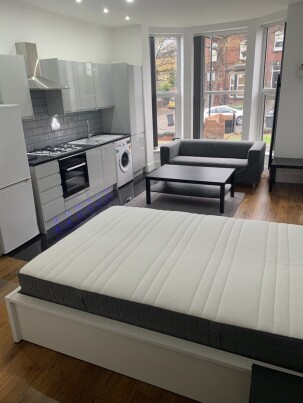 1 bedroom student house in Headingley, Leeds