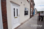 2 bedroom student house in Shelton, Stoke-on-Trent