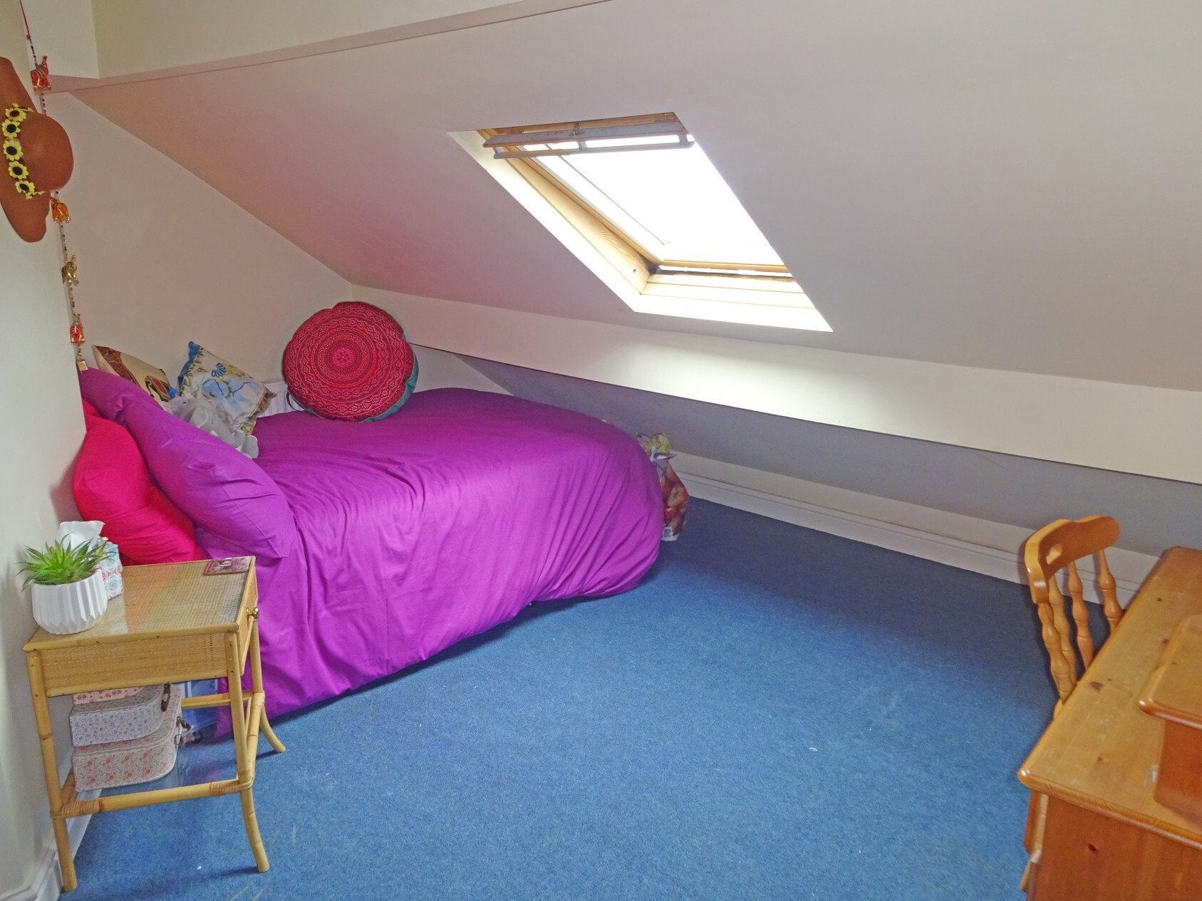 10 bedroom student house in Crookes, Sheffield