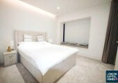 2 bedroom student apartment in Tower Hill, London