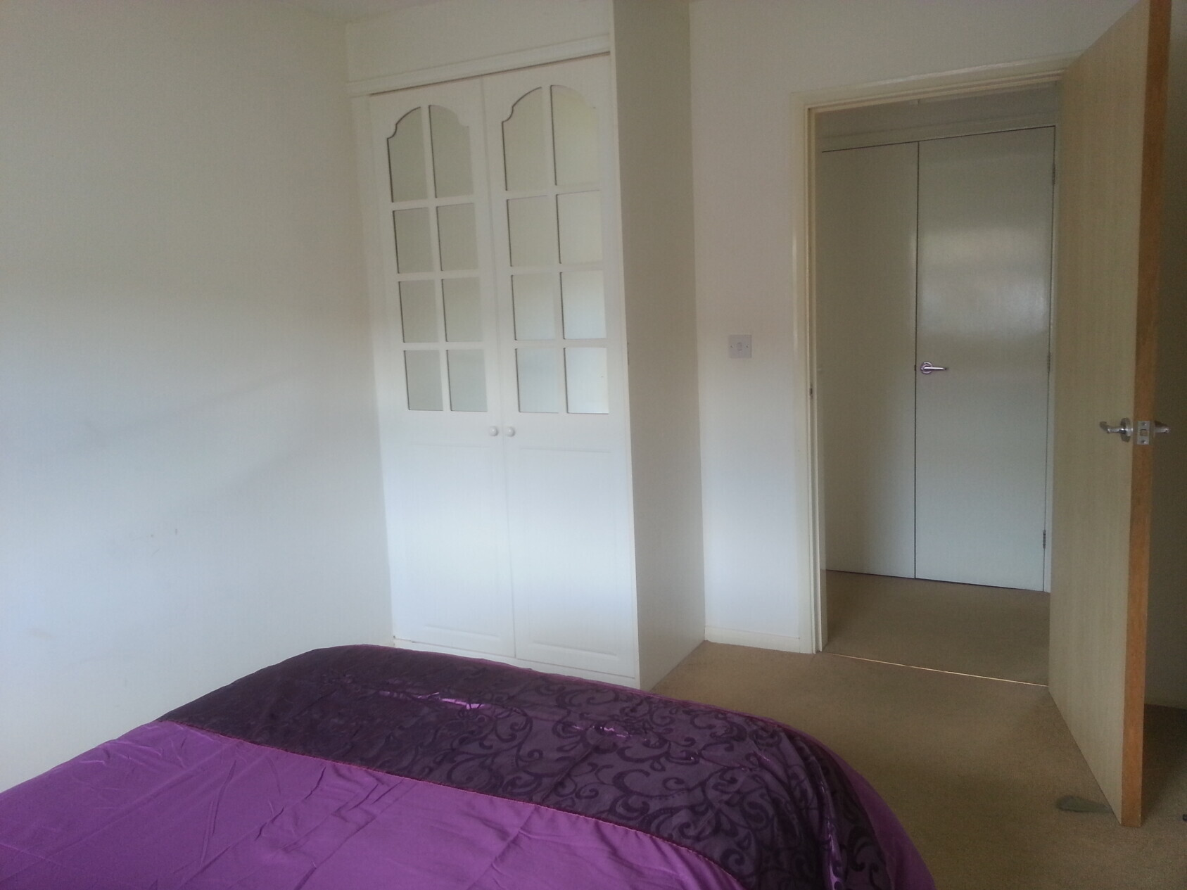 2 bedroom student apartment in City Centre, Coventry