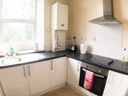 2 bedroom student apartment in Crookesmoor, Sheffield