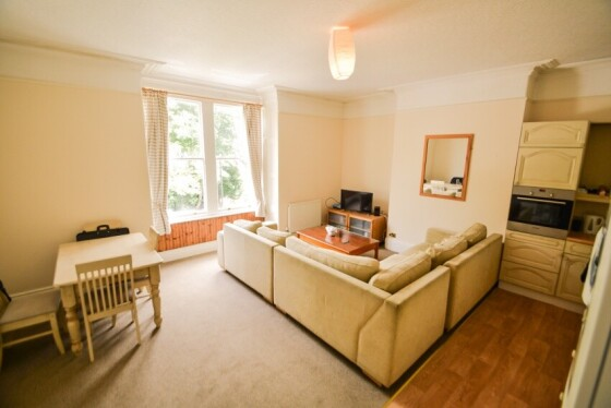 2 bedroom student apartment in Ecclesall, Sheffield