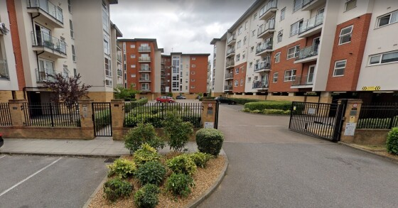 3 bedroom student apartment in Hatfield, Hertfordshire