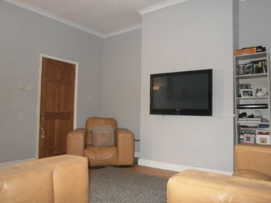 2 bedroom student apartment in Heaton, Newcastle