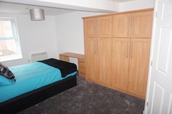 2 bedroom student apartment in Highfield, Sheffield