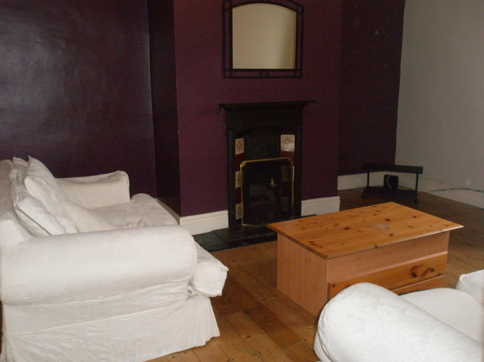 2 bedroom student apartment in Jesmond, Newcastle