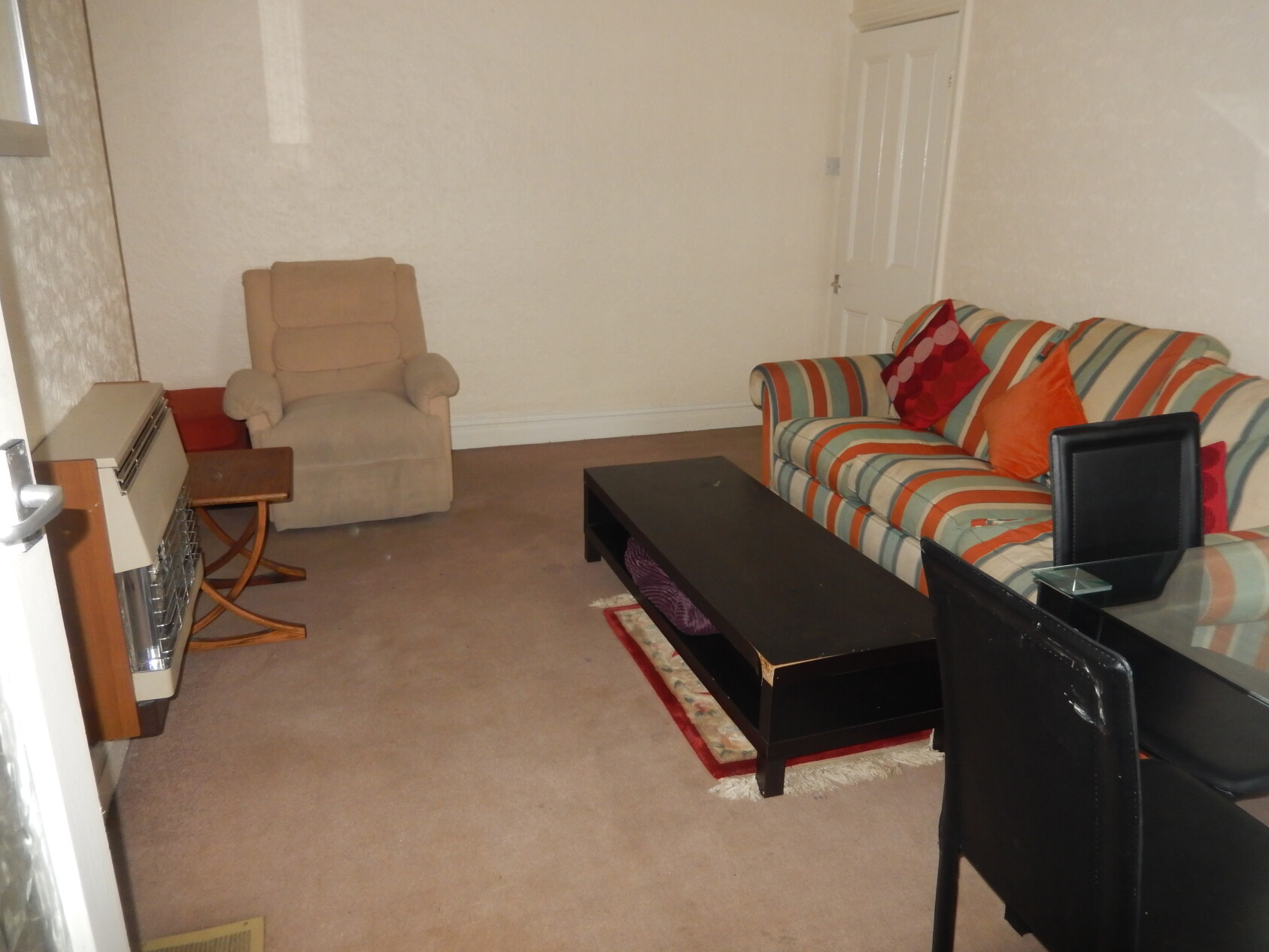 2 bedroom student apartment in Sandyford, Newcastle