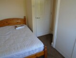 3 bedroom student apartment in The Polygon, Southampton