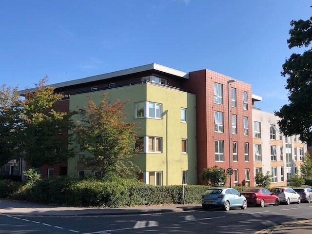 2 bedroom student apartment in Woodhouse, Leeds