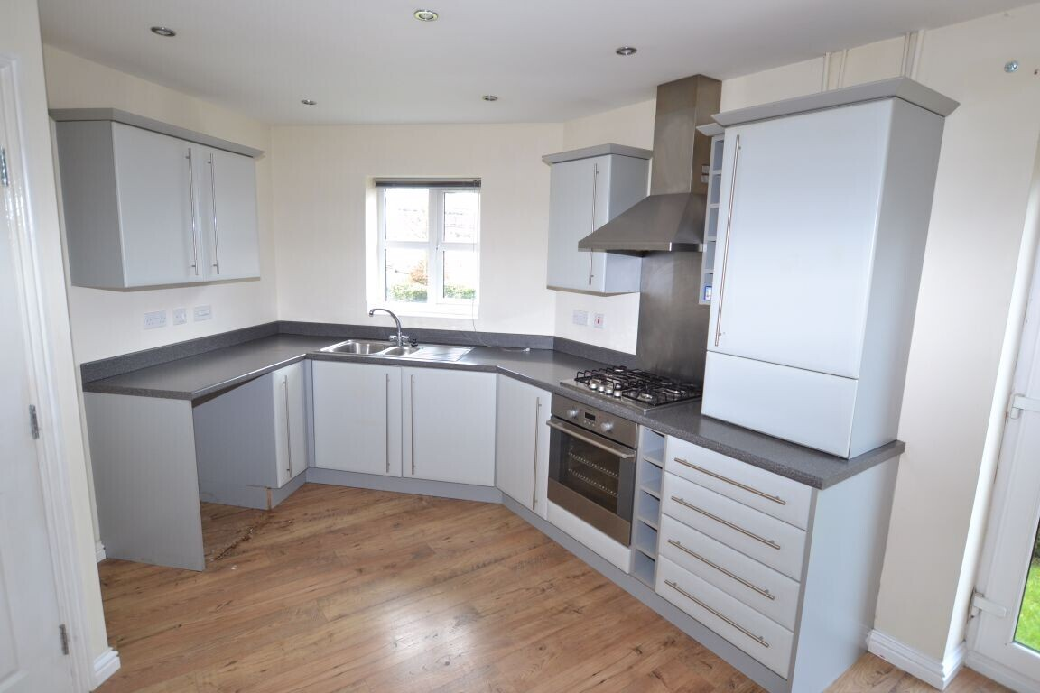 2 bedroom student house in Ashbourne Road, Derby
