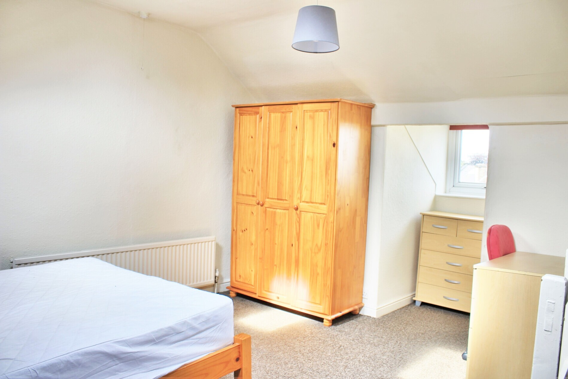 2 bedroom student house in Broomhill, Sheffield