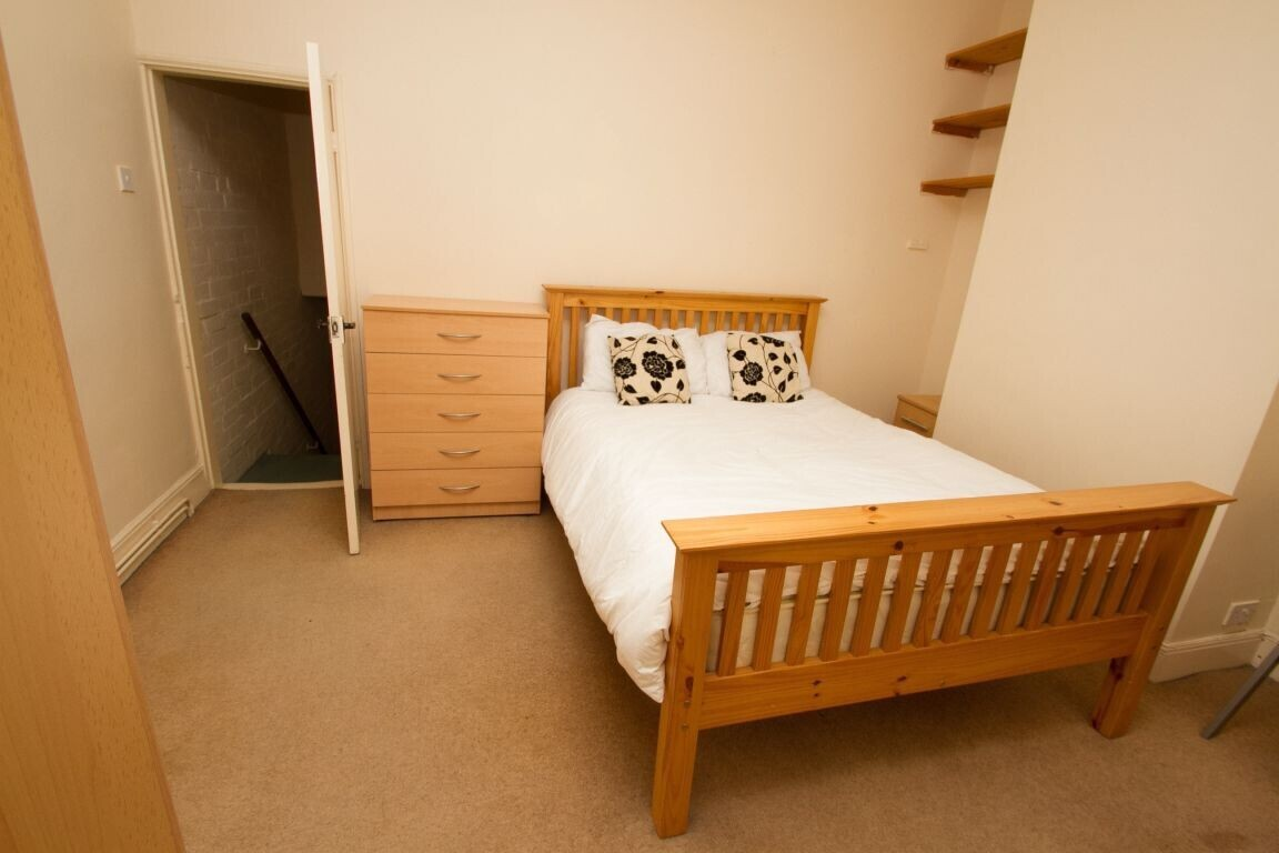 2 bedroom student house in City Centre, Loughborough