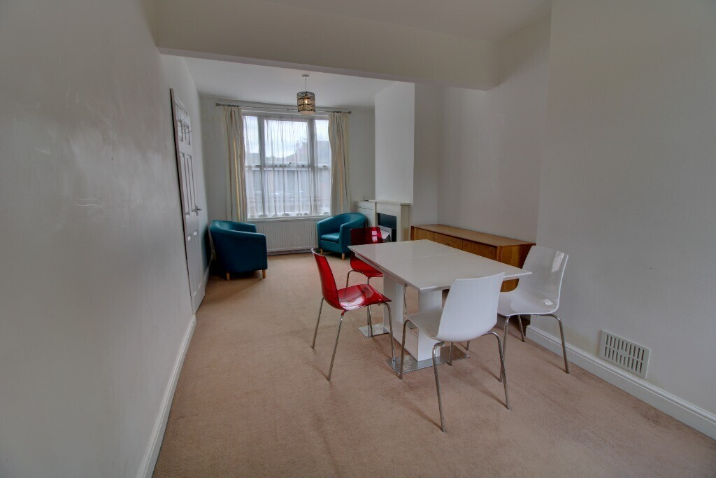 2 bedroom student house in Clarendon Park, Leicester