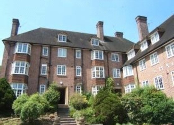 Chaucer Court, Guildford