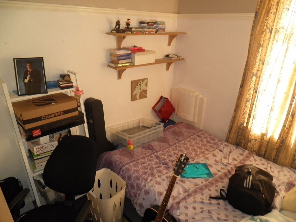 2 bedroom student house in Heaton, Newcastle