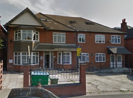 2 bedroom student apartment in Highfield, Southampton