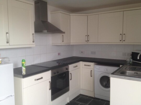 2 bedroom student house in Highfield, Southampton