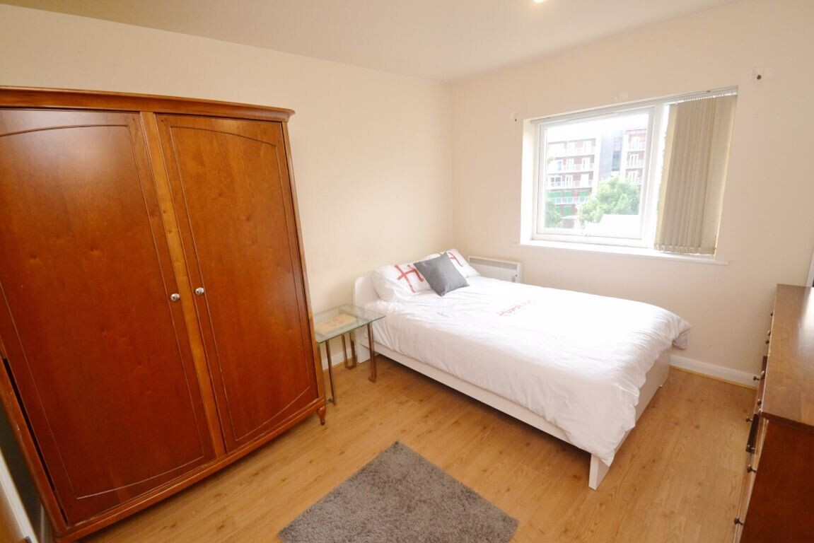 2 bedroom student house in Hulme, Manchester