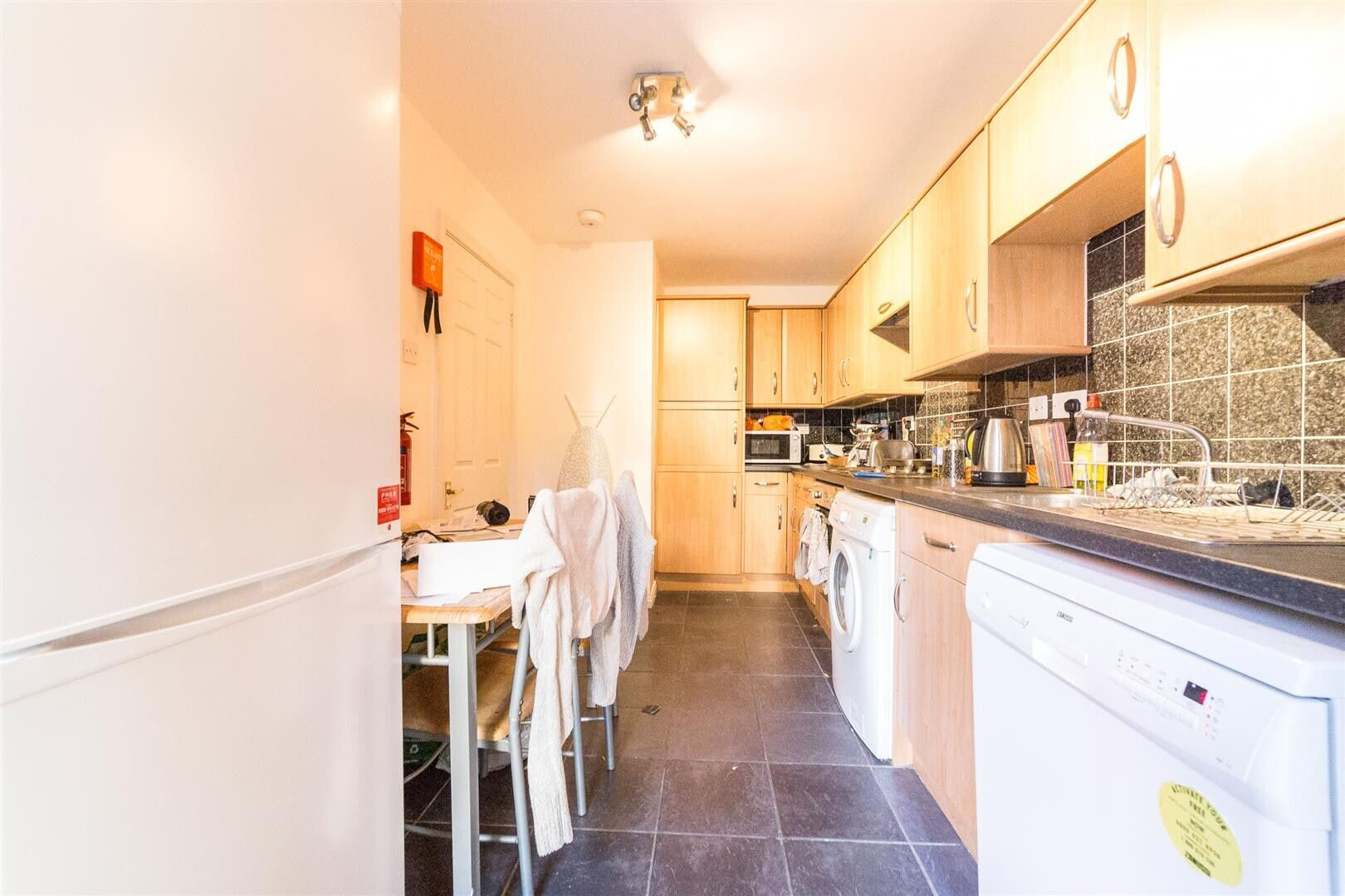 2 bedroom student house in Jesmond, Newcastle