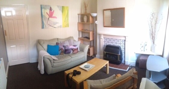 2 bedroom student house in New Zealand, Derby