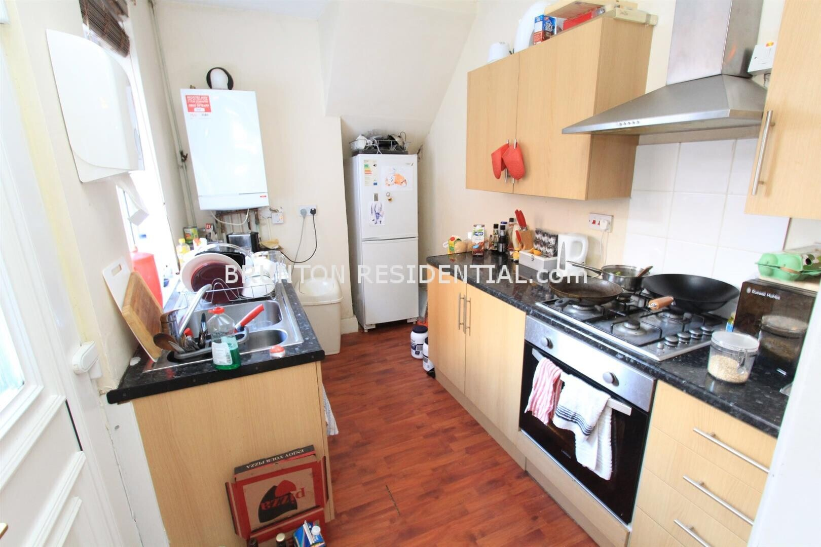 2 bedroom student house in Sandyford, Newcastle