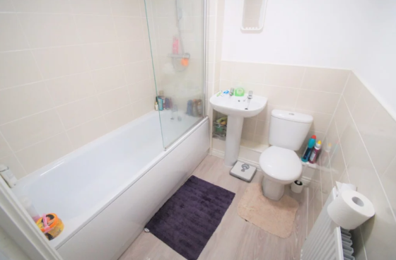 2 bedroom student house in Stoke, Coventry