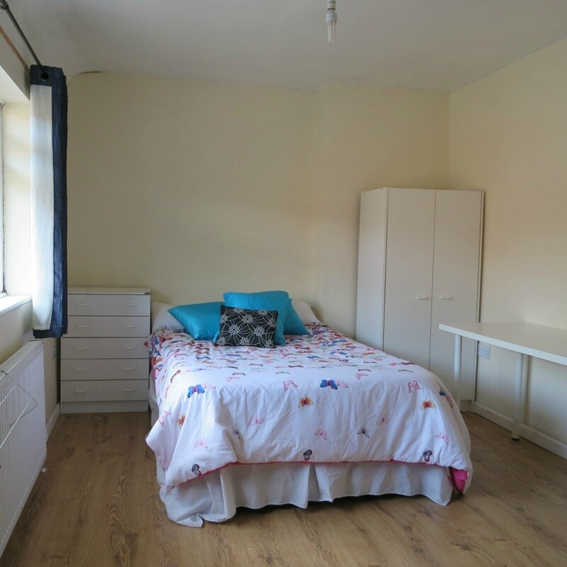3 bedroom student house in West Bridgford, Nottingham