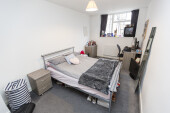 3 bedroom student apartment in Broomhill, Sheffield