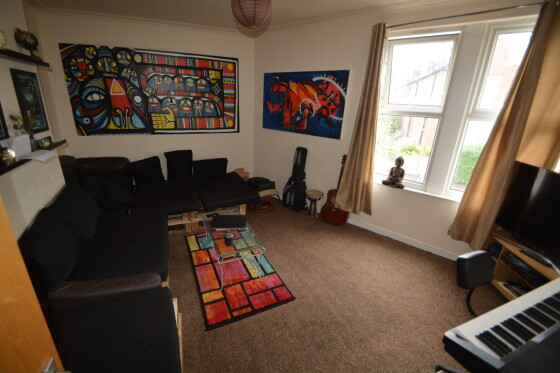 3 bedroom student apartment in Burley, Leeds