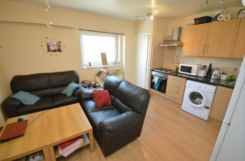 3 bedroom student apartment in City Centre, Leeds