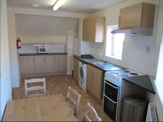3 bedroom student apartment in Crookes, Sheffield