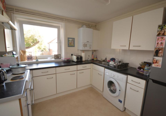 3 bedroom student apartment in Eaton, Norwich
