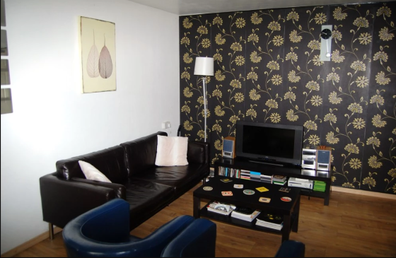 3 bedroom student apartment in Headingley, Leeds