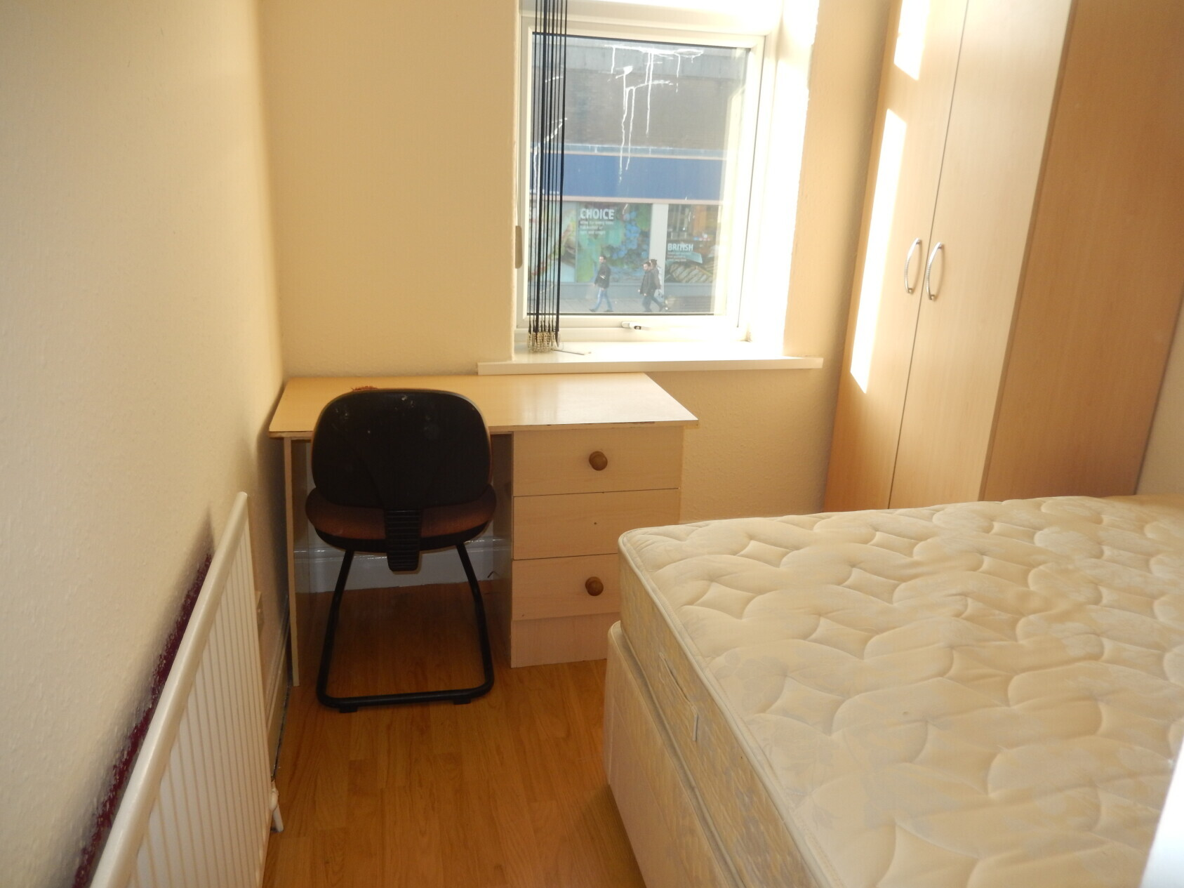 3 bedroom student apartment in Heaton, Newcastle