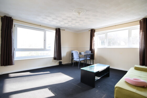 3 bedroom student apartment in Lewes Road, Brighton
